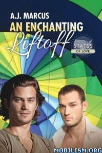 Download ebook An Enchanting Liftoff by A.J. Marcus (MM) (.ePUB)