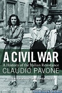 Download ebook A Civil War by Claudio Pavone (.ePUB)