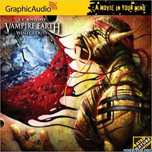 Winter Duty (Vampire Earth #8) by E.E. Knight
