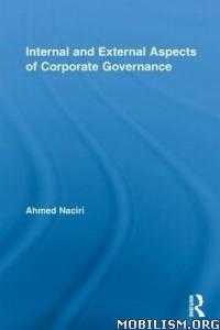 Download ebook Corporate Governance by Ahmed Naciri (.ePUB)