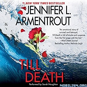 Download Till Death by Jennifer L. Armentrout (.MP3)