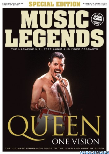 Music Legends – Queen One Vision Special Edition 2019