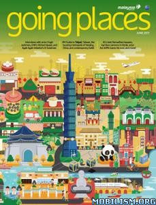 Download Going Places - June 2017 (.PDF)
