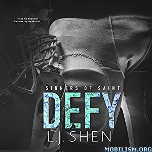 Download ebook Defy (Sinners of Saint 0.5) by L.J. Shen (.MP3)
