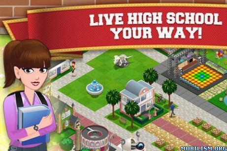 High School Story v3.2.0 (Mod)
