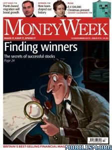 MoneyWeek – 22 November 2019