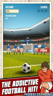 Flick Kick Football v1.4.0 Apk