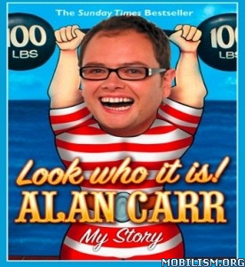 Look Who it Is by Alan Carr