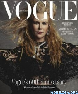 Vogue Australia – December 2019
