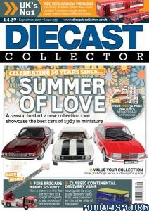 Download ebook Diecast Collector - September 2017 (.PDF)