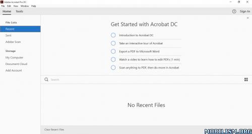 is adobe acrobat reader dc 64 bit