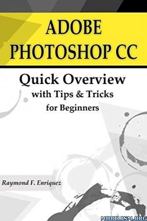 Adobe Photoshop CC by Raymond F. Enriquez