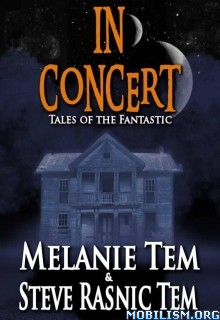 Download ebook In Concert by Melanie Tem & Steve Rasnic Tem (.ePUB)
