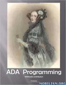 Download ebook ADA Programming by Wikibooks contributors (.PDF)