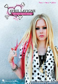 Download ebook Avril Lavigne: The Best Damn Thing by Avril Lavigne (.ePUB)
