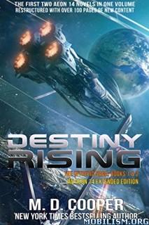 Download Destiny Rising: Intrepid Saga by M. D. Cooper (.ePUB)+