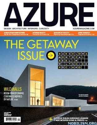 Load Cafe: Magazines • Azure Magazine May 2014 (.PDF)