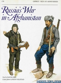 Download ebook Russia's War in Afghanistan by David Isby (.PDF)