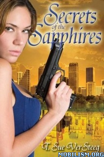 Download Secrets of the Sapphires by T. Sue VerSteeg (.ePUB)