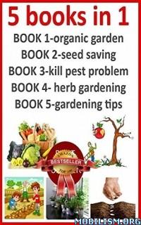 Organic Gardening for Beginners by Doctor Garden