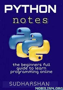 Python Programming Notes by Sudharshan