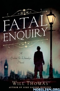 Download ebook Fatal Enquiry by Will Thomas (.MP3)