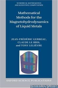 Download ebook Magnetohydrodynamics Liquid Metals by Claude Le Bris (.PDF)