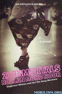Download ebook 21 Immortals by Rozlan Mohd Noor (.ePUB)