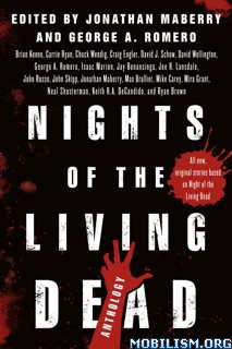 Download ebook Nights of the Living Dead by Jonathan Maberry et al. (.ePUB)