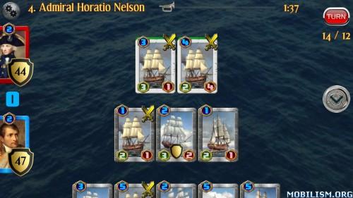 Napoleon War Cards v1.9 Apk
