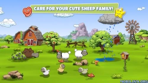 Clouds & Sheep 2 v1.3.2 [Cheat Menu] Apk
