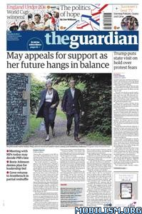 Download ebook The Guardian - 12 June 2017 (.PDF)