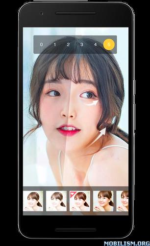 Camera360 – Photo Editor v8.5.1 [Mod]
