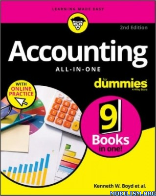 Accounting All-in-One For Dummies by Kenneth W. Boyd