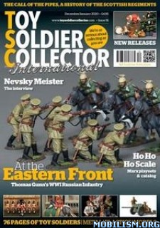 Toy Soldier Collector – December 2019 / January 2020