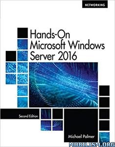 Windows Server 2016 2nd Edition by Michael Palmer