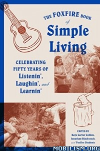 Download Foxfire Book of Simple Living by Kaye Carver Collin (.ePUB)