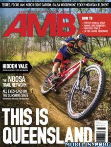 Download Australian Mountain Bike - Issue 160 2017 (.PDF)