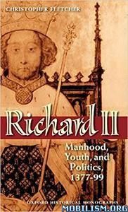 Richard II by Christopher Fletcher