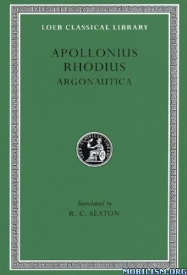 Download ebook Argonautica by Apollonius Rhodius (.PDF)
