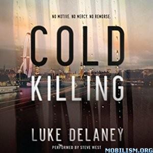 Download Cold Killing by Luke Delaney (.MP3)