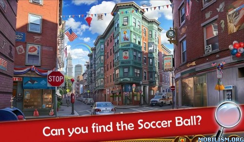 Image Result For Time Gap Hidden Object Mystery V Apk Data For Android