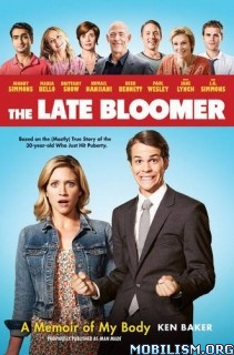 Download ebook The Late Bloomer by Ken Baker (.ePUB)