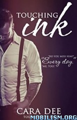Download ebook Touching Ink by Cara Dee (.ePUB)