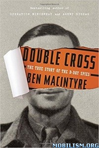Download ebook Double Cross by Ben Macintyre (.ePUB)