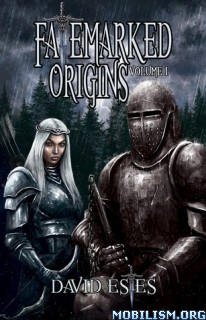Download Fatemarked Origins: Volume I by David Estes (.ePUB)+