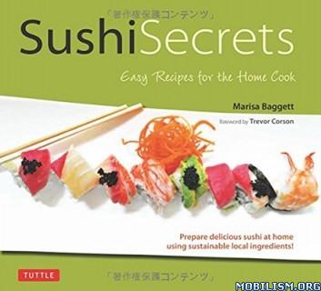 Download Sushi Secrets by Marisa Baggett (.PDF)