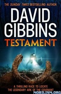 Download Testament (Jack Howard #9) by David Gibbins (.ePUB)