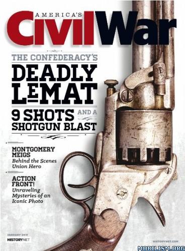 Download ebook America's Civil War – January 2017 (.PDF)