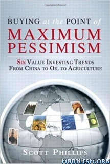Download Buying..Point of Maximum Pessimism by Scott Phillips (.MOBI)